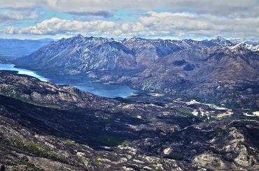 Texturas patagónicas