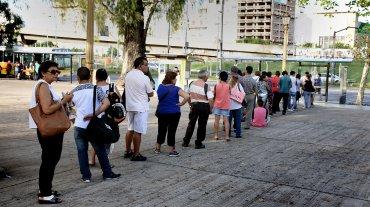 Milagro Sala se encuentra detenida en Jujuy por distintos delitos vinculados con la administración fraudulenta de fondos públicos
