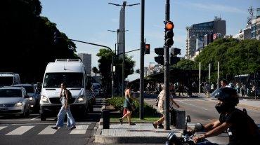 Hubo protestas en la autopista Panamericana (altura Ruta 197); el puente Pueyrredón; Acceso Oeste (altura Ruta 23); Autopista Buenos Aires-La Plata; puente Nicolás Avellaneda; puente La Noria; la rotonda de Alpargatas (Ruta 2); Camino de Cintura (Lavallol); Ruta 3 (Isidro Casanova)