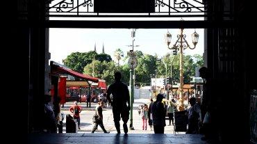 La Ciudad, sitiada por militantes que exigían liberar a Milagro Sala