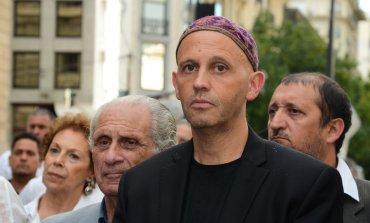 El ministro de Ambiente y Desarrollo Sustentable, Sergio Bergman