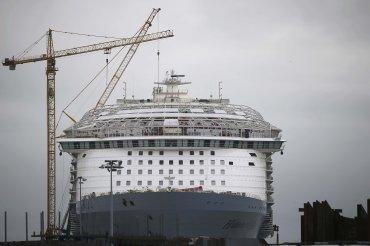 Será uno de los buques de crucero con mayor oferta de ocio