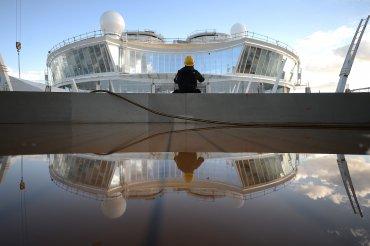 Contará con un parque acuático con el tobogán más alto en alta marde 33 metros de caída