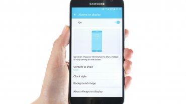 Los Galaxy S7 y S7 edge vienen con 4GB de RAM y procesador Qualcomm Snapdragon 820 o Exynos 8890, dependiendo de la región