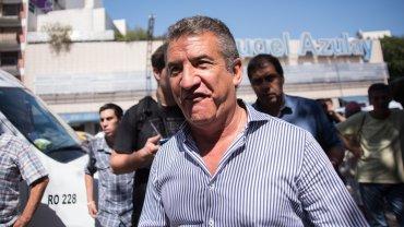 El ex gobernador de Entre Ríos Sergio Urribarri