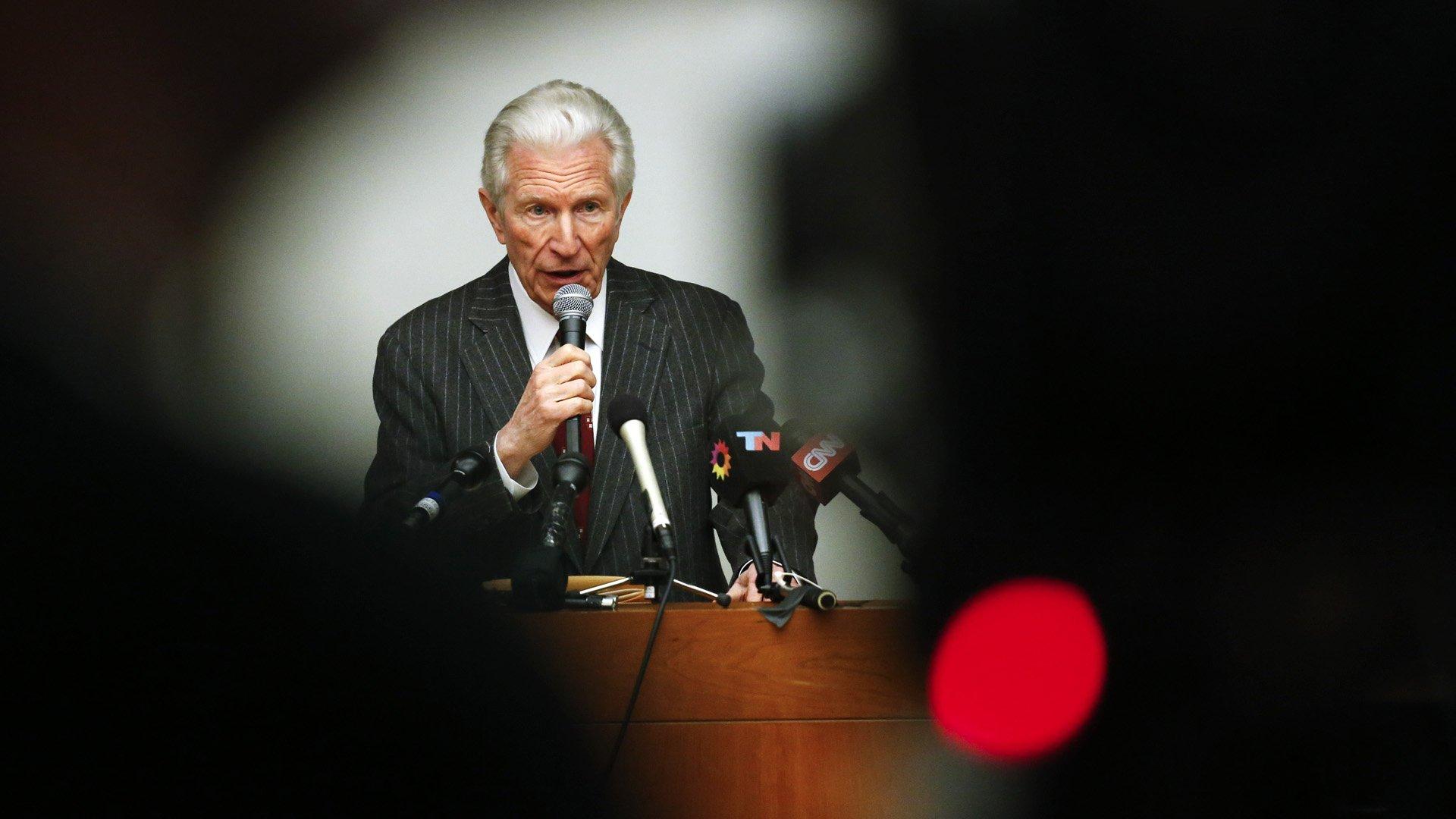 Luego de idas y vueltas, el mediador Daniel Pollack fue el encargado de confirmar un acuerdo entre el gobierno argentino y los holdouts