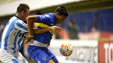 El Xeneize llegó a este partido tras el empate sin goles como visitante ante el Deportivo Cali