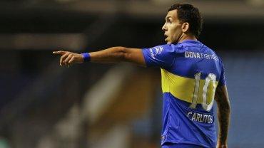 El próximo jueves, Boca irá a la altura con Bolívar