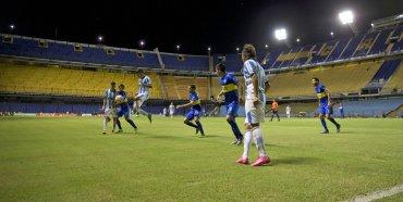 Racing visitará a Deportivo Cali en dos semanas