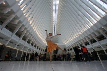 La bailarinaLaura Rae Bernasconi