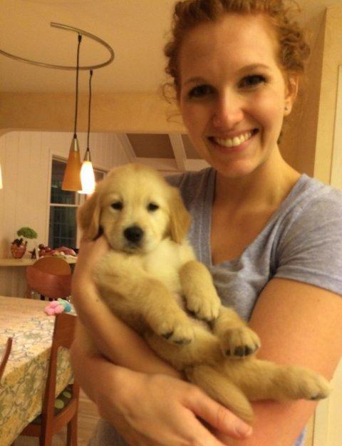 Wesley el perro con