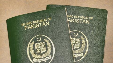 El verde es un color asociado a la religión musulmana.