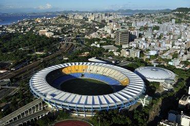 El Maracaná (Río de Janeiro) fue el más grande del mundo durante mucho tiempo. Tiene el récord de asistencia a un partido de fútbol con 199.854 espectadores