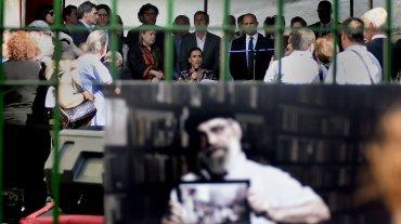 Gabriela Michetti criticó duramente la investigación llevada a cabo durante años anteriores y prometió que el Gobierno pondrá todos los medios disponibles en el Poder Ejecutivo para avanzar en una investigación que no está terminada