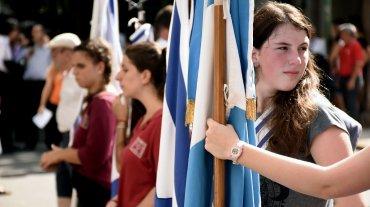 Michetti elogió la persistencia de la comunidad judía para esclarecer el ataque
