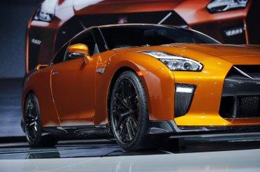 El nuevo Nissan GT-R