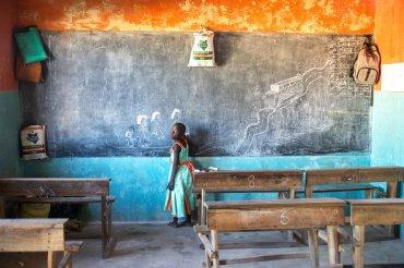 Ganador, viajero sustentable: Fotografiado por Tihomir Trichkov enMombasa, Kenia