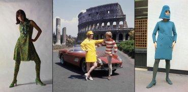 La moda italiana en 1966