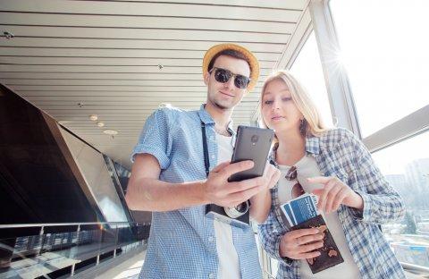 Por el momento, el pasaporte digital es un concepto que está en sus primeras etapas de desarrollo.