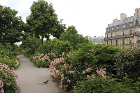 La Promenade Plantée de París es una estructura verde de más de 4 kilómetros inaugurada en 1993.