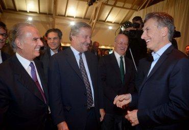 Después de reunirse con el Presidente de la Nación, los empresarios volvieron a emitir un comunicado conjunto