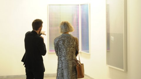 ArteBA trata de posicionar el arte argentino en el mundo.
