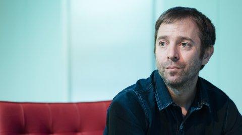 Leandro Erlich es uno de los artistas argentinos más reconocidos en el mundo.