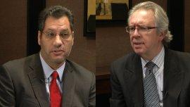 Gabriel Torres y Mauro Leos, de Moodys, analizaron en InfobaeTV la perspectiva de la Argentina
