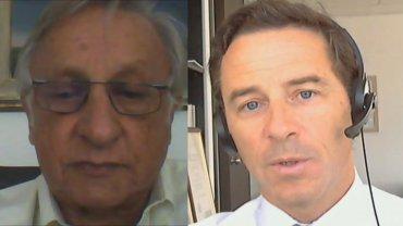 Lisandro Barry y Marcelo Ectchebarne analizaron en InfobaeTV el impacto de un acuerdo con los holdouts